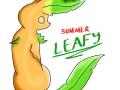 Summer Leafy