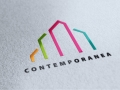 logo_contemporanea_UV-Spot